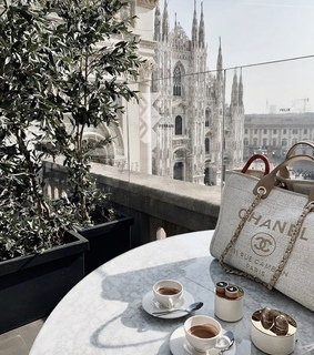 italy, coffee mood and style
