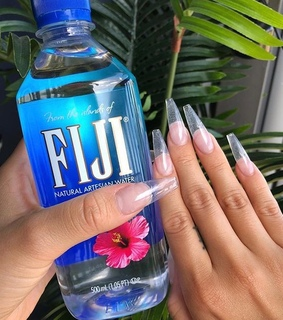 fiji water, aesthetic and water