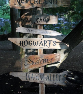 diagon alley, hogwards and choice