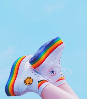 tenis, chuck taylor and allstar