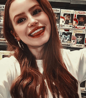wonderful, hair and madelaine petsch