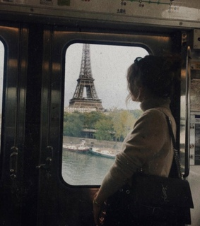 city of love, love and travel lover