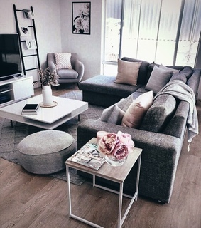 aesthetic, armchair and home inspiration