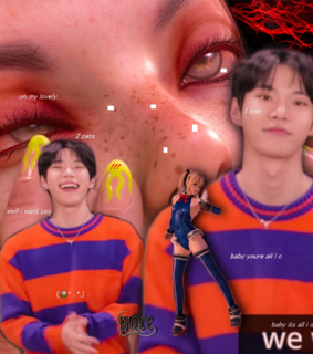 doyoung, dongyoung and nct edit