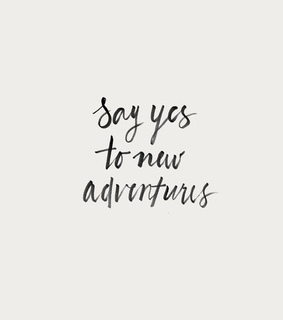 quotes, cursive and travel