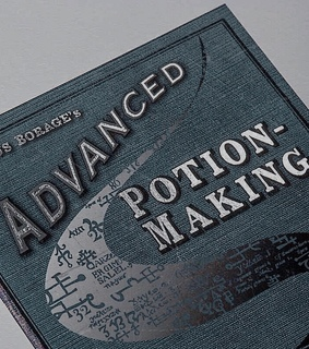 ronweasley, potions and harrypotter
