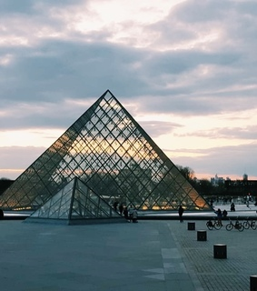 museo el louvre, louvre museum and france