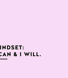 mind, pink and life style