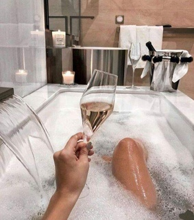 relaxation goals, chilling and saturday nights