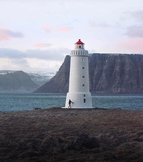 wanderlust, iceland and mountains