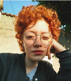 glasses, gingers and ginger