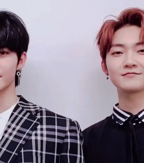 kpop, kevin and hwall