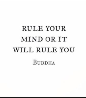 mind, buddha and quotes