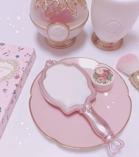 toy, magic and tea party