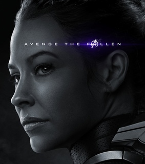 endgame, vingadores and evangeline lilly