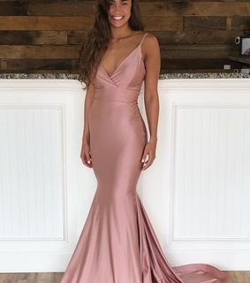 prom, dresses for prom and dusty pink dresses