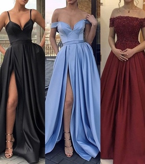 prom, prom gowns and promlily