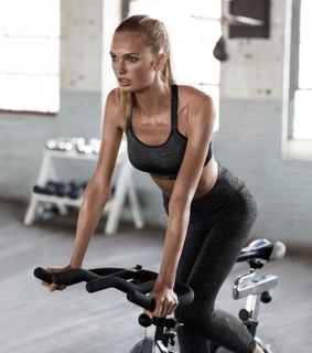 romee strijd, inspiration and fitness