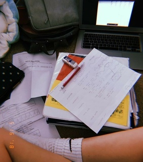 studying, exams and study at home