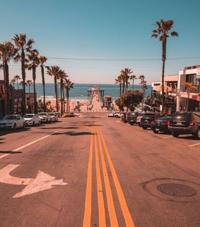 california, picture and photography