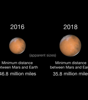 universe, mars and astronomy