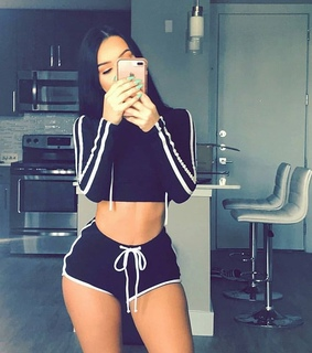 workout, fit and body
