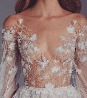 fashion, details and ethereal