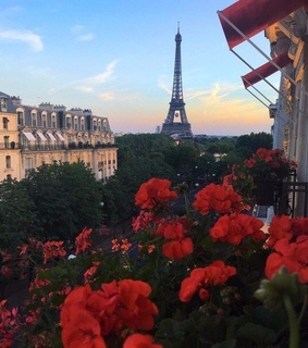 pretty view, wanderlust travel and paris france