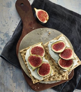 figs, fruit and photography