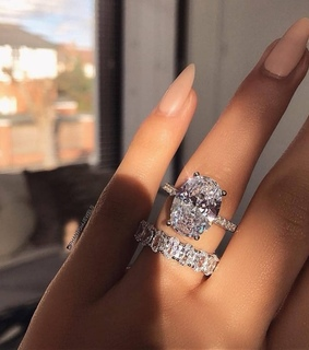 forever, girly and ring