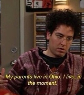 ted mosby and how i met your mother