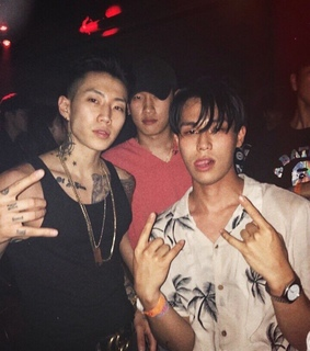 jay park, sik k and krnb