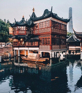 wanderlust, photography and shanghai