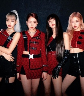blackpink, grunge and beautiful