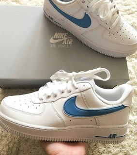 airforce1, airforce and white
