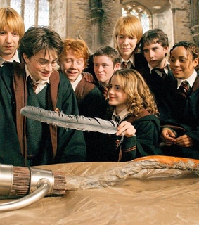 hermionegranger, hp and harrypotter