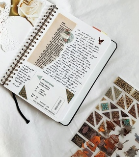 writing, journal and diary