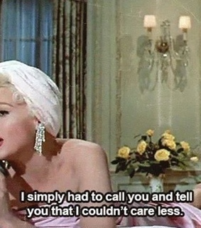 jane mansfield, sassy and careless