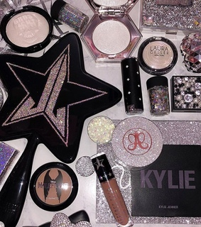 luxury, kylie jenner and cosmetics