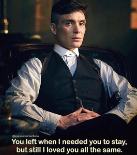 life, peaky blinders and quotes