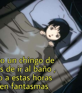 meme, anime and noche