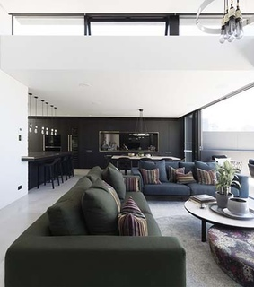 dream house, luxury and home design