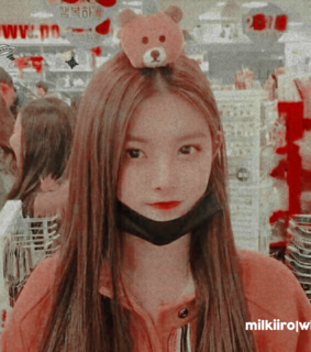 yiren lq, ulzzang and everglow lq