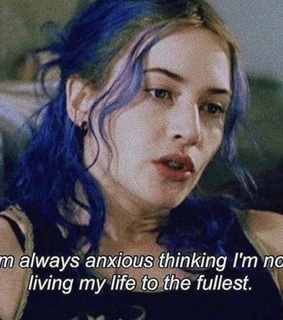 kate winslet, kate and eternal sunshine of the spotless mind