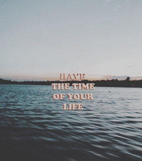 aesthetic, happy quotes and summer vibes