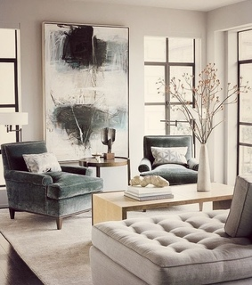 house, furniture and home inspiration