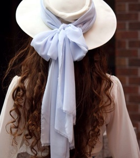 hat, style and victorian
