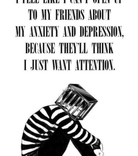 friends, fight and mental