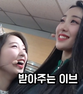yyxy, loona and girls