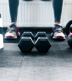 health, fitness and workout